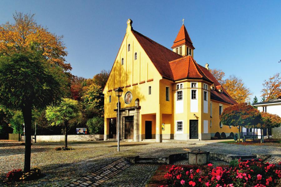 Evangelischer kindergarten landsberg unsere konzeption for Evangelischer kindergarten